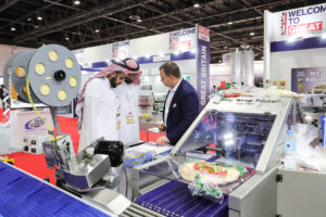 Businesses from across confectionery and bakery sectors to attend Gulfood Manufacturing
