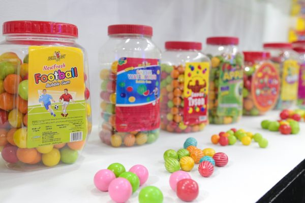 Key confectionery trends for UAE region centre on healthier options and novelty product lines