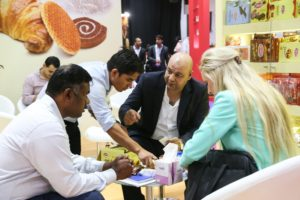 yummex set to unveil a diverse range of new confectionery in Dubai