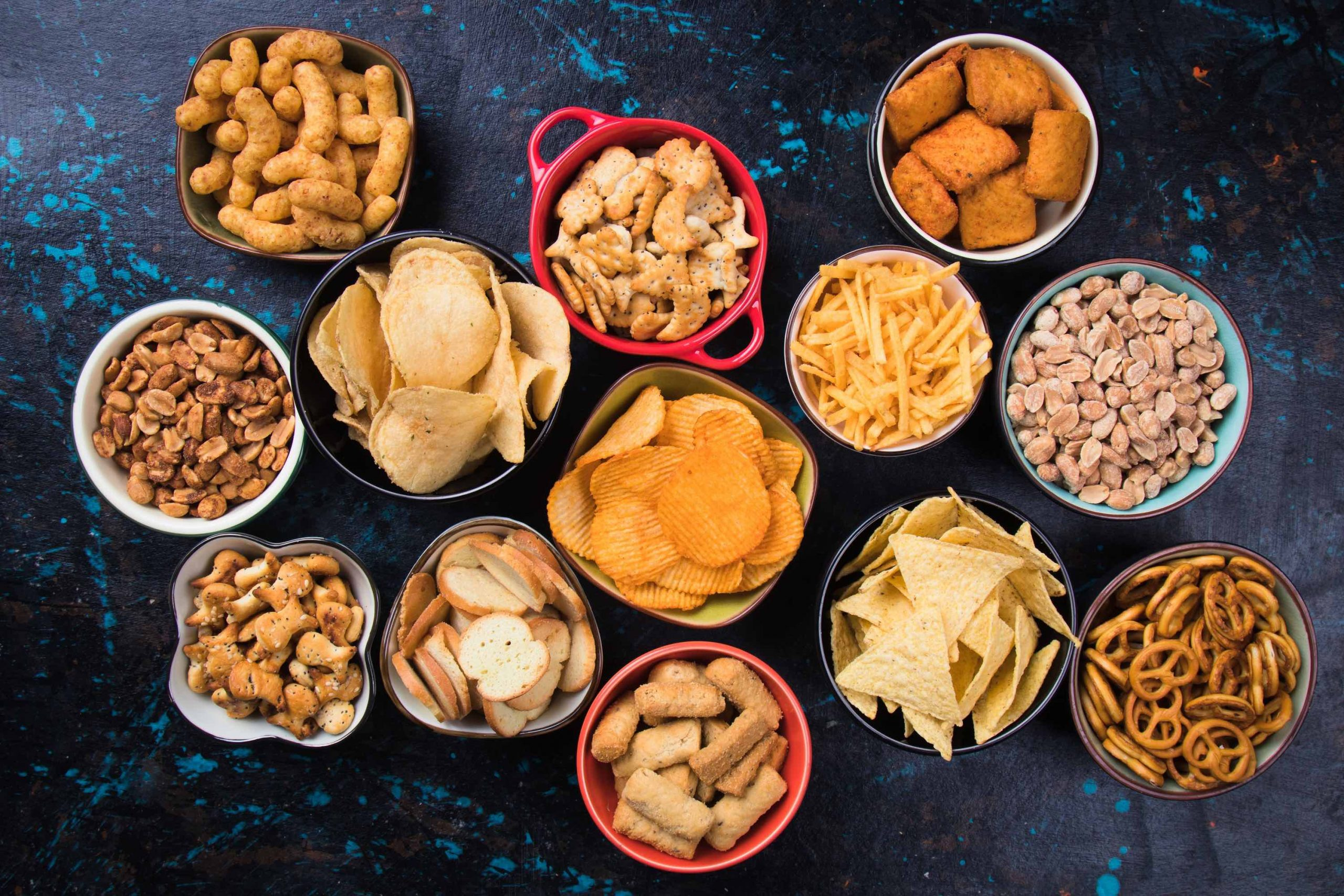 Upturn in snacks market prompts equipment expansion from Fortress Technology
