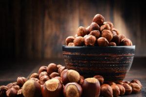 Bühler breaks into natural hazelnut market