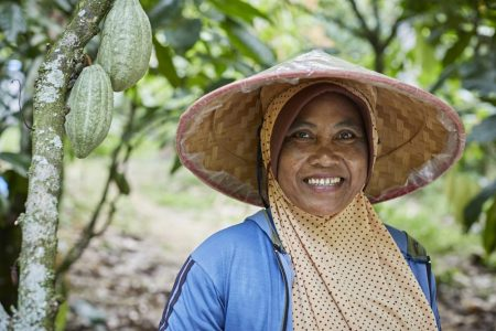 Olam International agrees $90 million deal for Indonesia's BT Cocoa