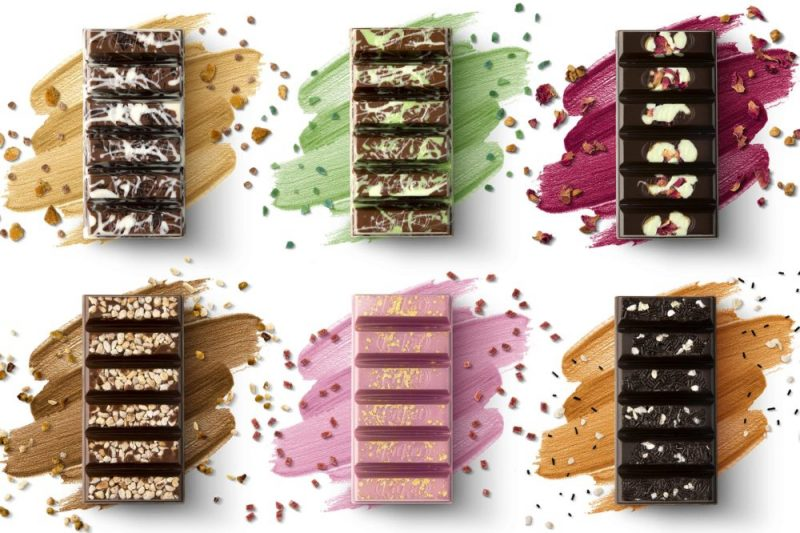 Nestle Rolls Out Its Chocolatory Personalised Kitkat Web Store