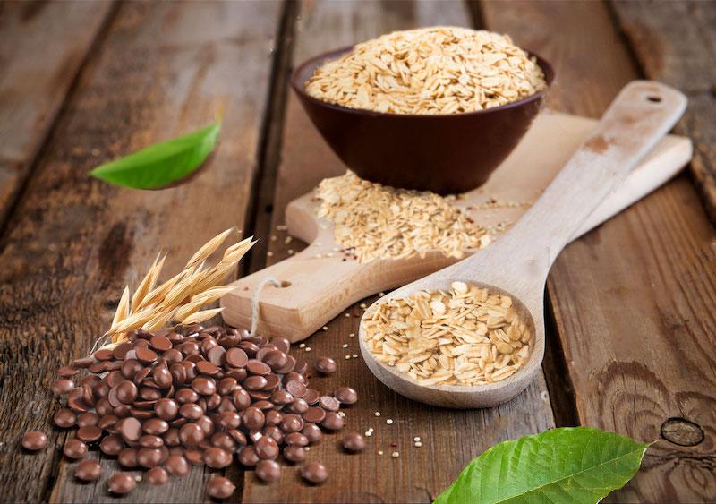 Major emergence of Oat milk chocolate market sparks wider Vegan market growth