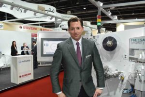 Theegarten-Pactec confirms equipment showcase for Gulfood Manufacturing