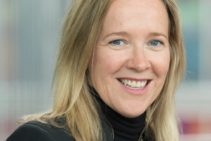 Caobisco trade body appoints Mary Barnard as its new president