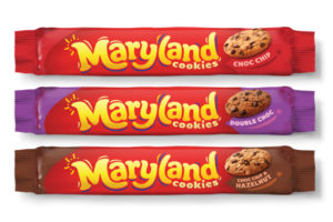 Burton's Biscuit Company invests in Maryland