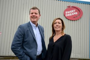 Sweetdreams expands production facilities