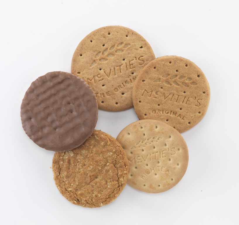 McVities joins the list of sugar reduction challengers