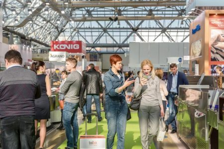 Global audience expected for Modern Bakery Moscow event