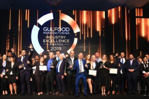 Confectionery and bakery breakthroughs recognised at Gulfood