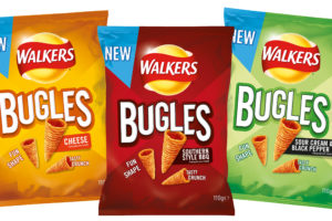 NEW Walkers Bugles (2)