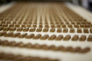 Nestlé in sugar reduction breakthrough