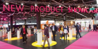 A taste of success with diverse ISM product launches
