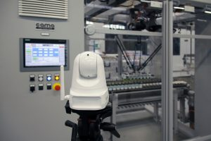 Cama responds to coronavirus pandemic with enhanced factory acceptance testing