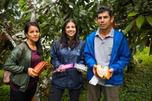 United Nations venture delivers ethically-sourced chocolate series