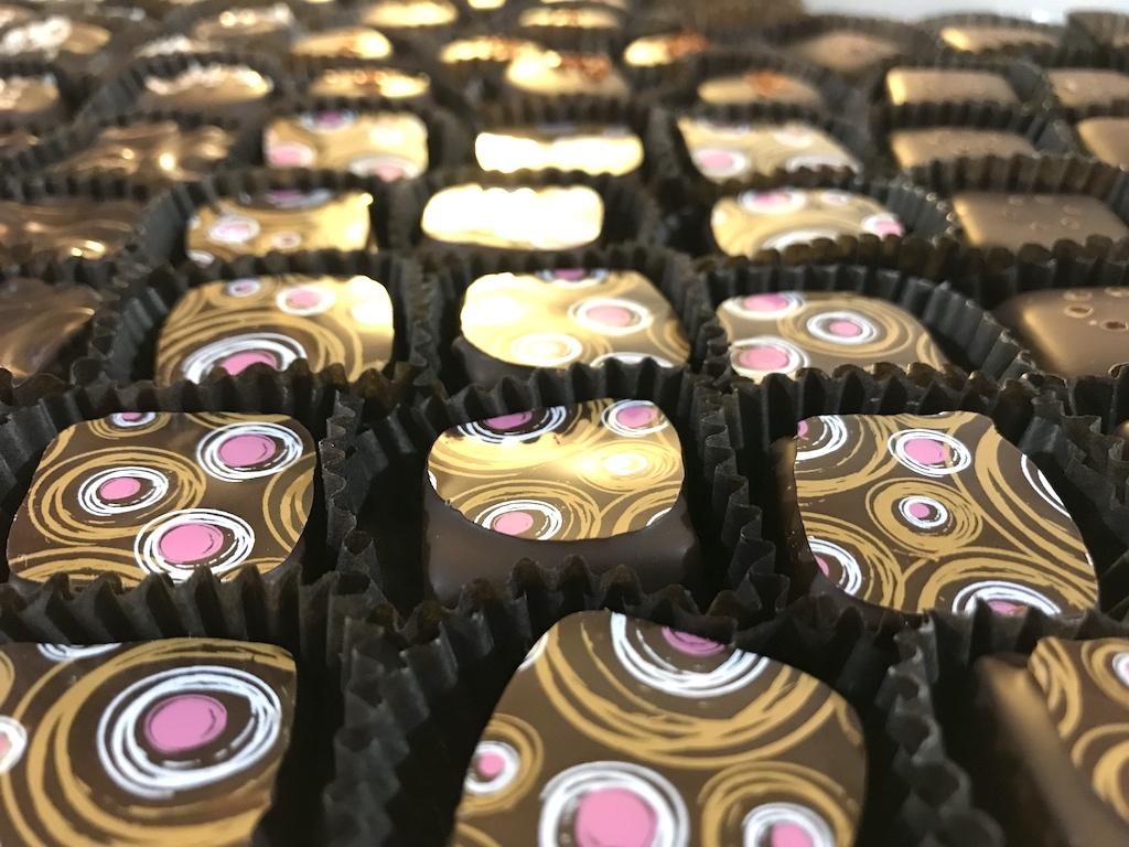 Focus: Spotlight on William Poole confections