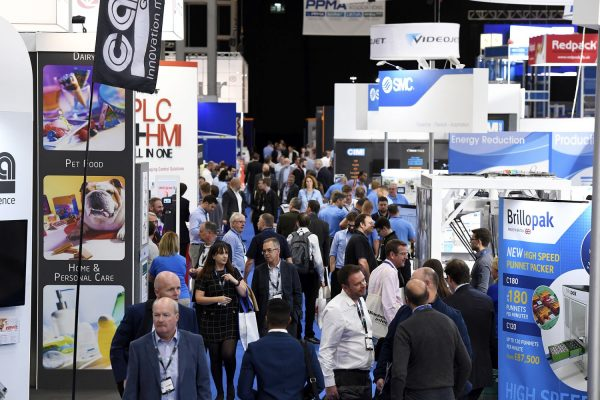 PPMA show hailed as most successful in its 30-year history
