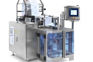 GEA offers full launch for confectionery vertical bagging system