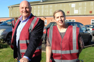 Pecan Deluxe's £3m investment plans are underway