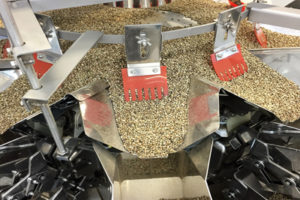 Petrow Food invests in dry powder fill equipment