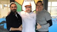 Spotlight: Omnom Chocolate interview