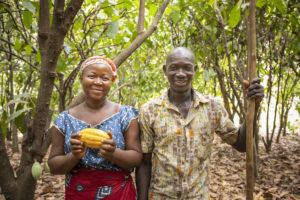 Cargill drives momentum with ongoing cocoa sustainability schemes