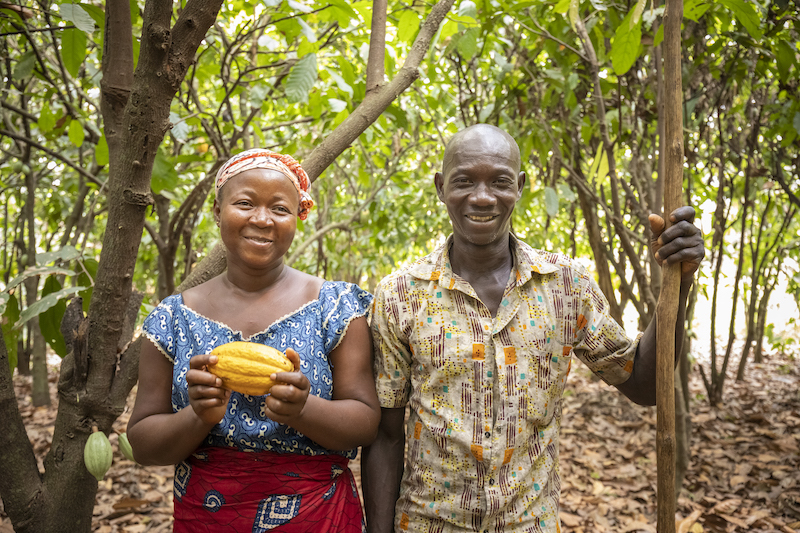 Cargill interview: Cocoa sustainability focus