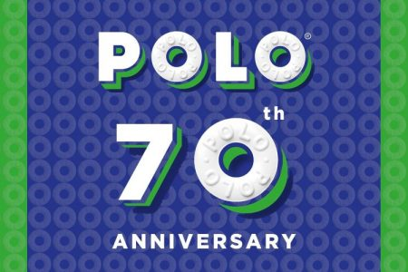 Polo, the original 'mint with a hole,' turns 70