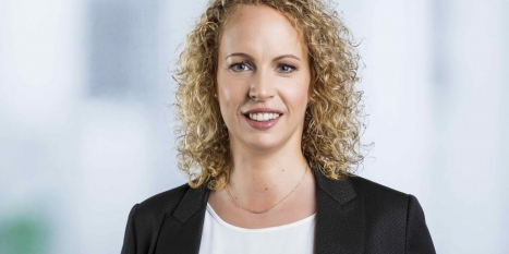 ProSweets/ISM exclusive interview with Vice President Food, and Food Technology, Anne Schumacher