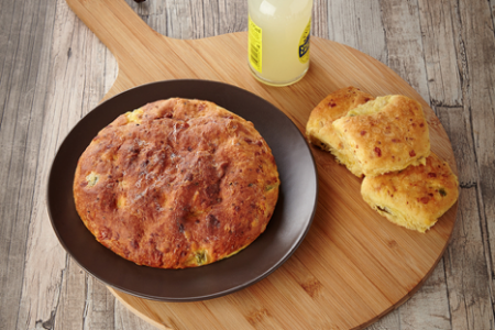 Puratos adds to baking mix range