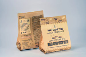 Parkside unveils sustainable biscuit packaging