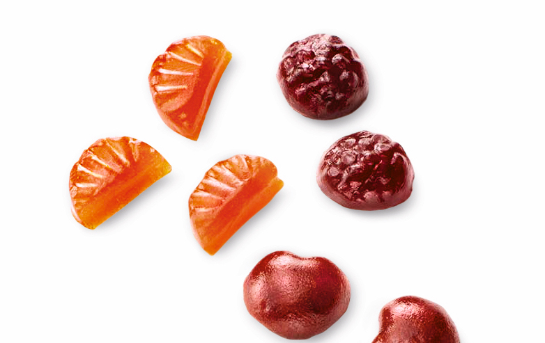 Paradise Fruits creates new health division for functional snacks and confectionery