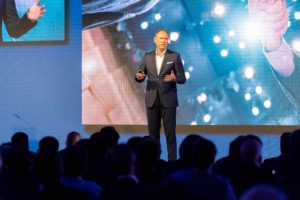 Bühler networking event calls on industry to intensify sustainability efforts