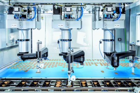 Gerhard Schubert launches packaging operations in China