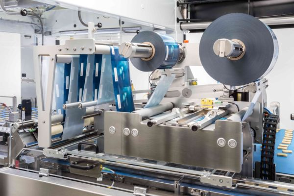Gerhard Schubert reports strong response to upgraded Flowmodul