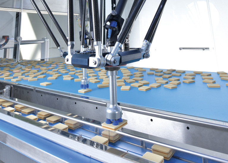 Focus: Industry 4.0 in packaging: turning concepts into reality