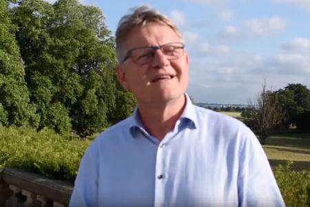 Palsgaard achieves carbon neutral status