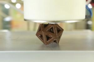 3d choc printing
