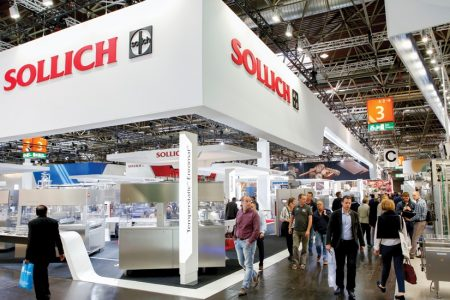Sollich makes final preparations for ProSweets
