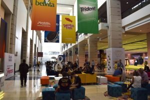 Sweets and Snacks Expo under way with hundreds of new products