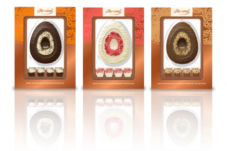 Ferrero sets up multi-million Easter and Mother's day campaigns