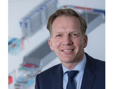 Tromp Group reveals departure of president Richard van Heukelum