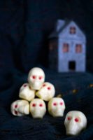 Halloween celebrations prompt fiendishly fine confectionery ranges