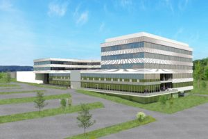 Expansion for ABB with €100 million Austrian innovation facility