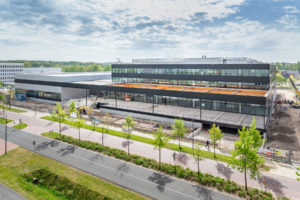 Symrise to open innovation centre at Dutch Unilever facilities