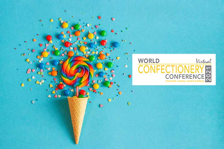 The World Confectionery Conference proves a decisive industry success