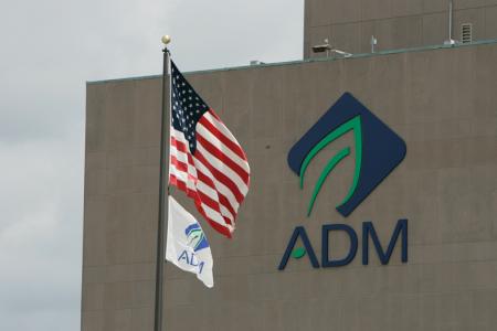 ADM expands Brazilian port