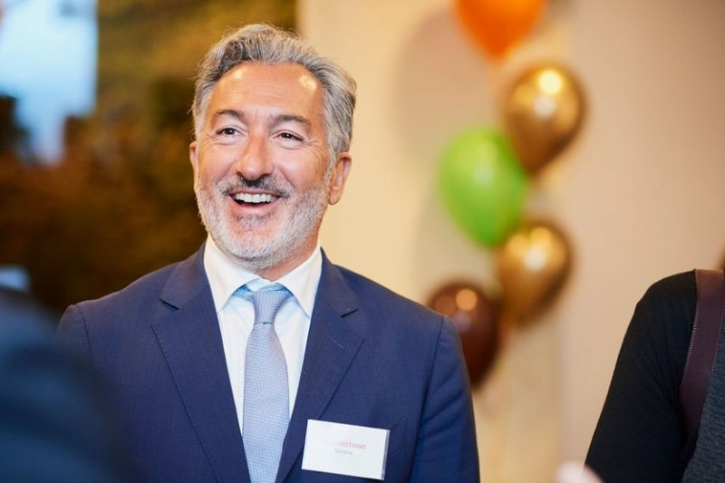 World Confectionery Conference adds to its ranks with Caobisco's Aldo Cristiano