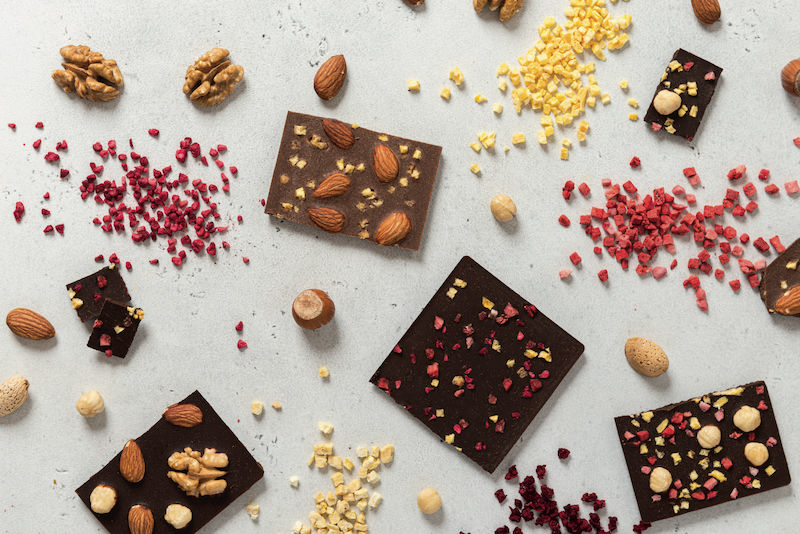 Focus: Hitting the sweet spots with sugar alternatives